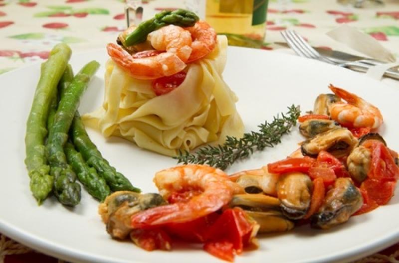Corsi di cucina corso pasta artigianale al pesce a parma - Corsi di cucina parma ...