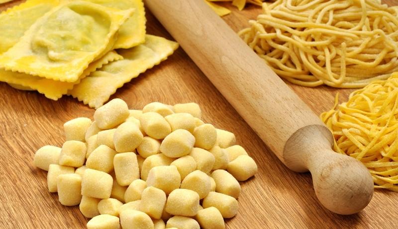 Corsi di cucina corso pasta artigianale con degustazione reggio emilia - Corsi di cucina reggio emilia ...